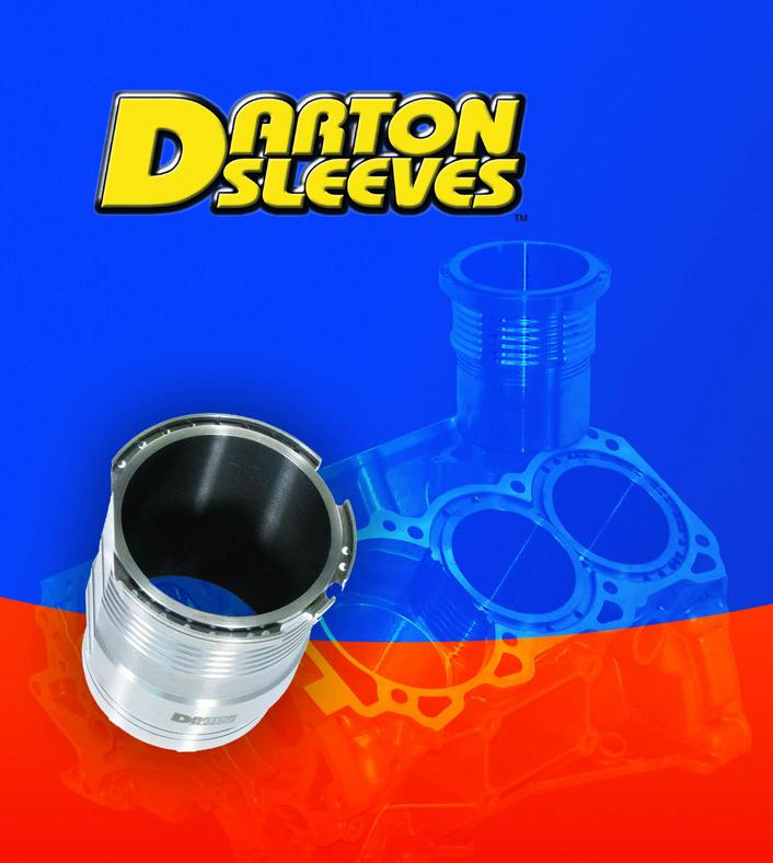 Darton Sleeve Installations all Locations are Probed