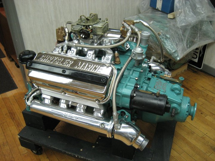 Engine rebuilding performance engine rebilding for Outboard motor machine shop