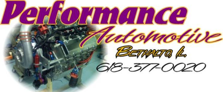 Performance Automotive Contact & Directions